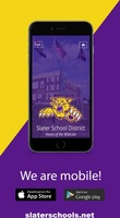 Slater School District Announces New Website and App