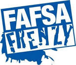 FAFSA Frenzy - October 16th, 2-4 p.m.
